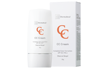 Dermaheal CC Cream Natural Beige, 50 ml